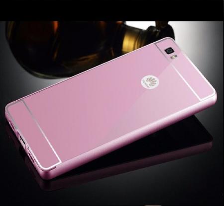 Bumper Huawei Ascend P8 Lite - roz1