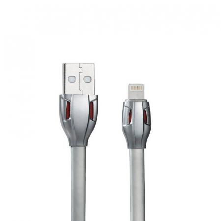 Cablu de date Lightning Remax Laser Iluminat0