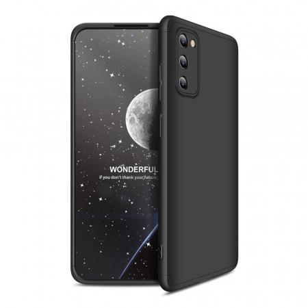 Husa Samsung Galaxy A41 GKK 360 Grade – negru [0]