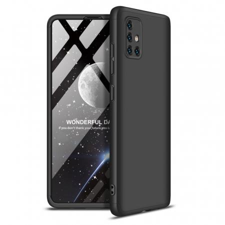 Husa Samsung Galaxy A51 GKK 360 Grade – negru [0]