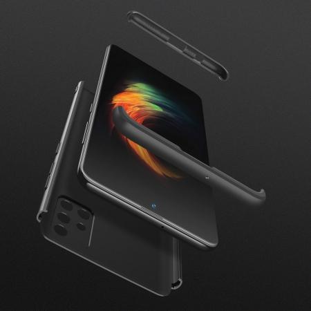 Husa Samsung Galaxy A51 GKK 360 Grade – negru [2]