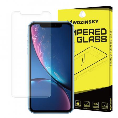 Sticla Securizata Tempered Glass iPhone 11