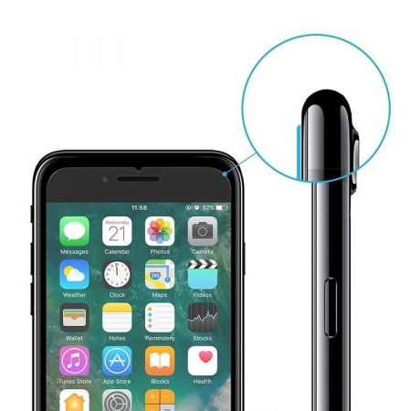 Sticla Securizata Tempered Glass iPhone 11 [1]