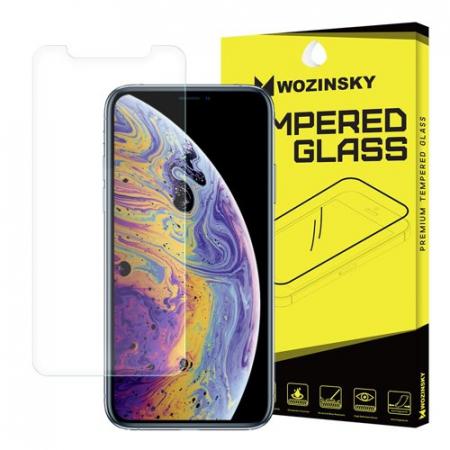 Sticla Securizata Tempered Glass iPhone 11 Pro [0]