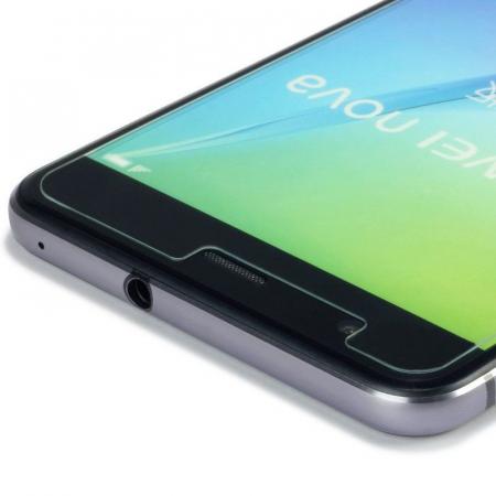 Sticla Securizata Tempered Glass Huawei P10 Lite4