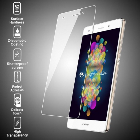 Folie Sticla Securizata Tempered Glass Huawei P8 Lite1