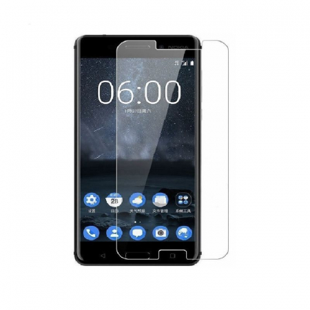 Folie Sticla Securizata Tempered Glass  Nokia 6 0