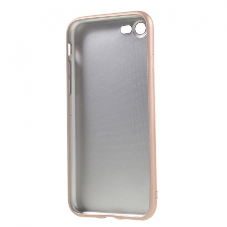 Husa Iphone 7 Color Soft TPU Cover - roz4