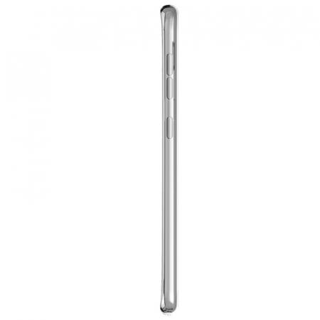 Husa Devia Ultra Thin Soft TPU Samsung Galaxy S8 - transparent4