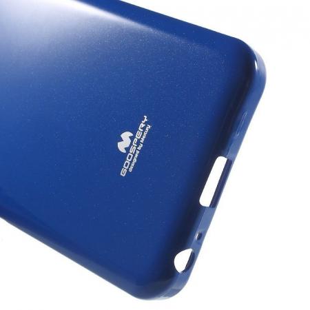 Husa Goospery Glitter Soft TPU LG Google Nexus 5X - albastru3