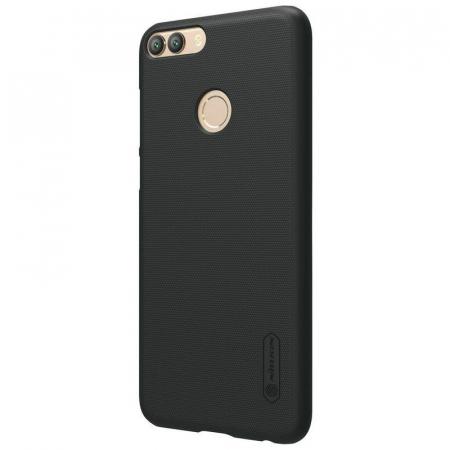 Husa  Huawei P Smart / Enjoy 7S Nillkin Frosted Shield - negru1