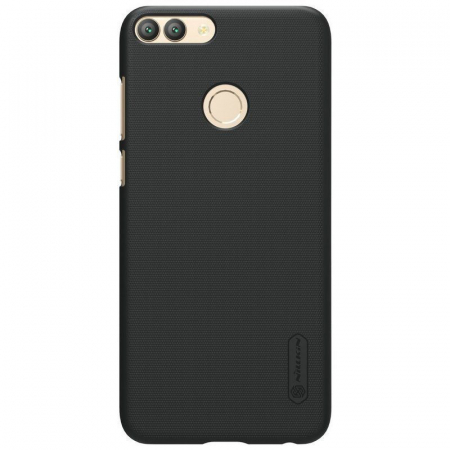 Husa  Huawei P Smart / Enjoy 7S Nillkin Frosted Shield - negru2