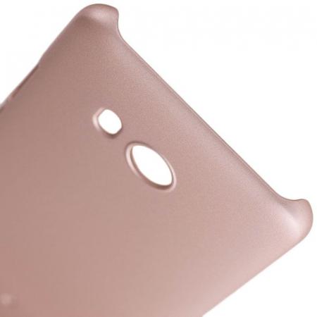 Husa HTC U11 Pipilu X-level Metallic - gold1
