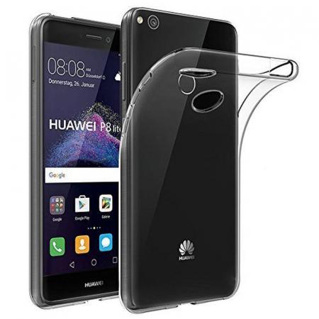 Husa   Huawei P9 Lite Mini (2017) - TPU Ultra Thin 0.5 mm  - transparent0