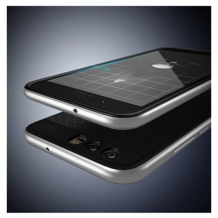 Husa  Huawei P10 Ipaky - argintiu5