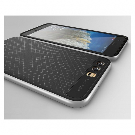 Husa  Huawei P10 Ipaky - argintiu4