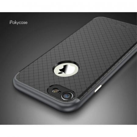 Husa  Iphone 7 Ipaky (4.7) - gri1