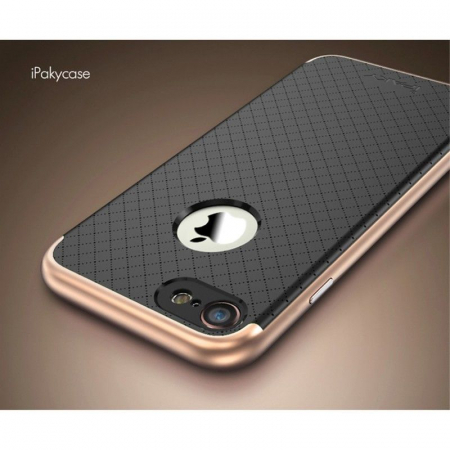 Husa  Iphone 7 Ipaky (4.7) - roz1