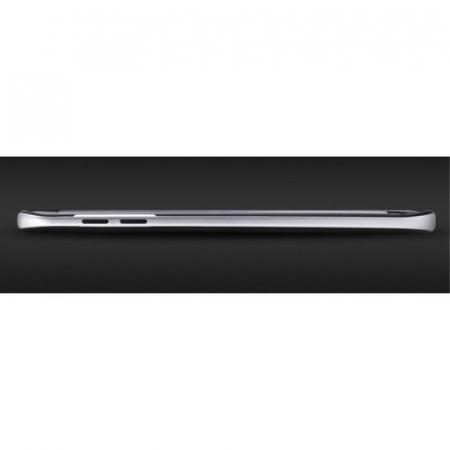 Husa Ipaky Samsung Galaxy S7 Edge - argintiu4