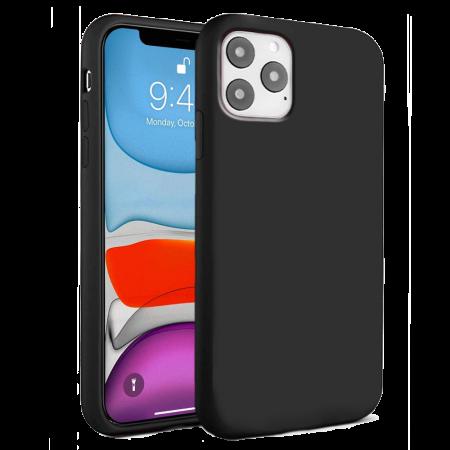 Husa iPhone 11 Silicon FlexiSoft [1]