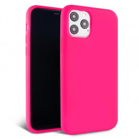 Husa iPhone 11 Silicon FlexiSoft [4]
