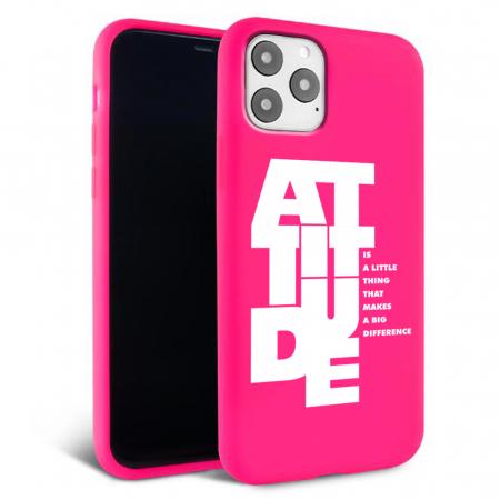 Husa iPhone 11 - Silicon Matte - Attitude 2 [3]