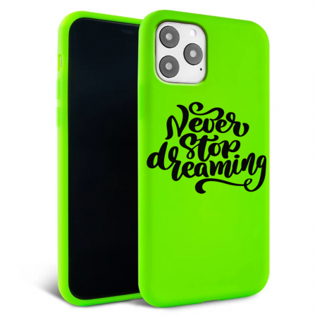 Husa iPhone 11 - Silicon Matte - Dreaming 2 [0]