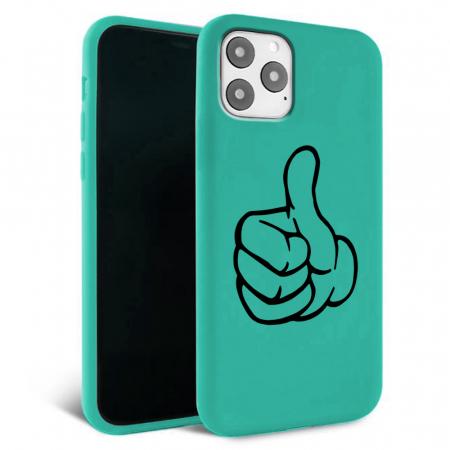 Husa iPhone 11 - Silicon Matte - Ok 1 [1]