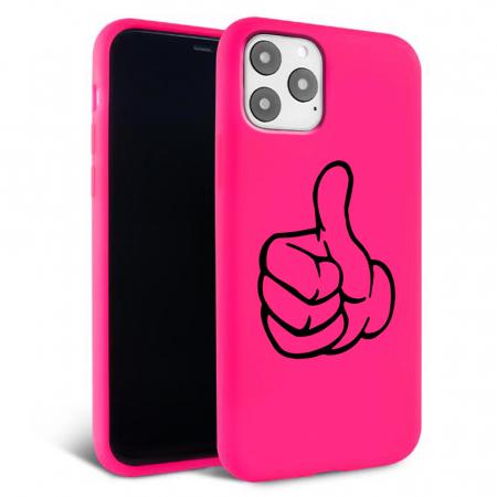 Husa iPhone 11 - Silicon Matte - Ok 1 [4]