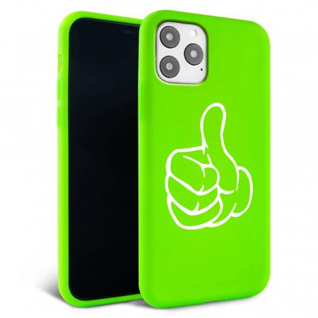 Husa iPhone 11 - Silicon Matte - Ok 2 [1]