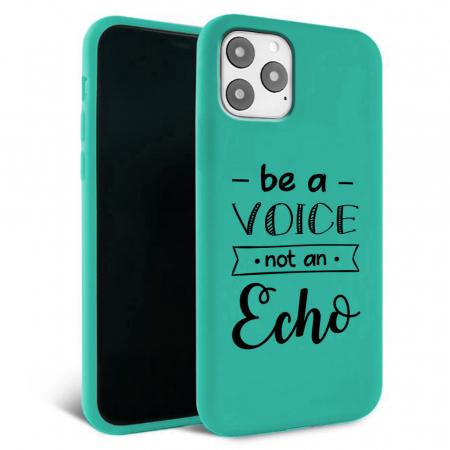 Husa iPhone 11 - Silicon Matte - Voice 2 [3]