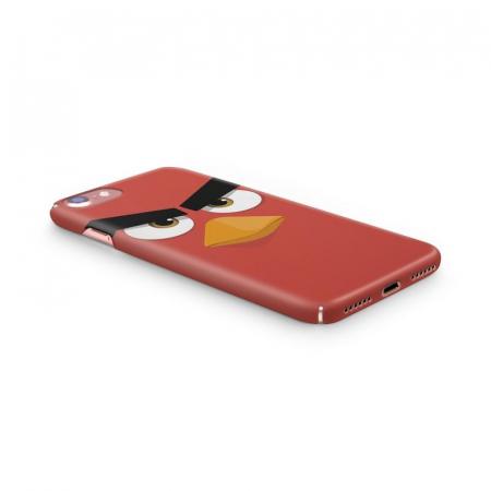 Husa iPhone 6 Custom Hard Case Angry Birds1