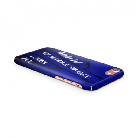 Husa iPhone 6 Custom Hard Case Awww1