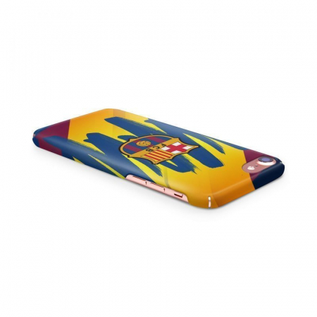 Husa iPhone 6 Custom Hard Case Barcelona 21