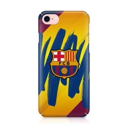 Husa iPhone 6 Custom Hard Case Barcelona 23