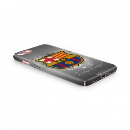 Husa iPhone 6 Custom Hard Case Barcelona3