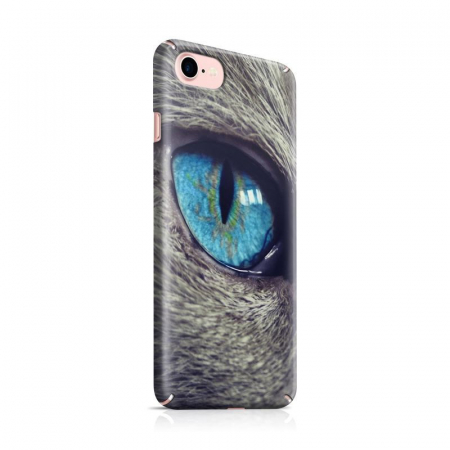 Husa iPhone 6 Custom Hard Case Cat Eye0