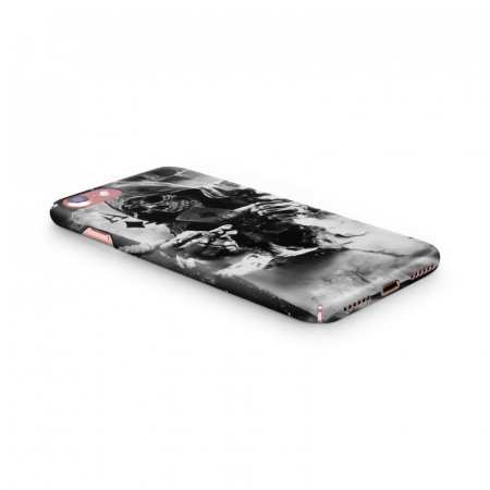 Husa iPhone 6 Custom Hard Case Deadly Ace1