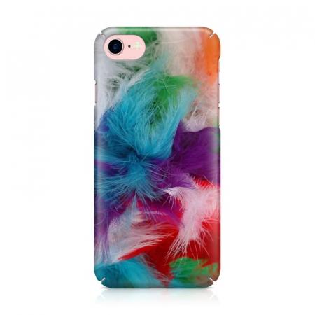 Husa iPhone 6 Custom Hard Case Feathers3