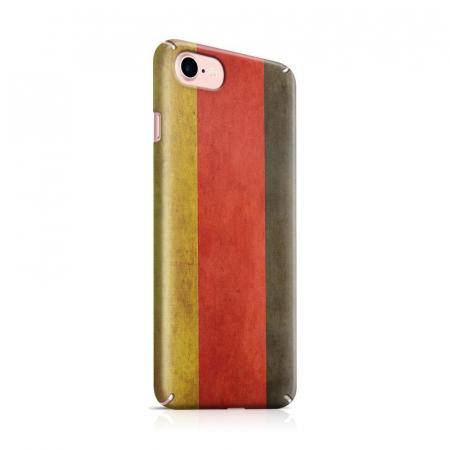 Husa iPhone 6 Custom Hard Case Flag DE0