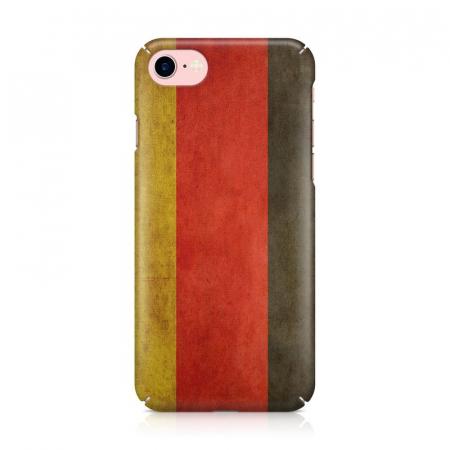 Husa iPhone 6 Custom Hard Case Flag DE2