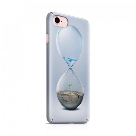 Husa iPhone 6 Custom Hard Case Hourglass0