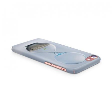 Husa iPhone 6 Custom Hard Case Hourglass1