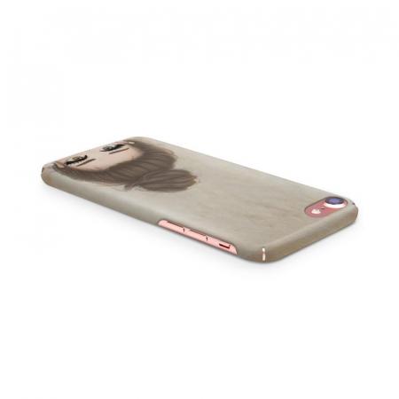 Husa iPhone 6 Custom Hard Case I See You2