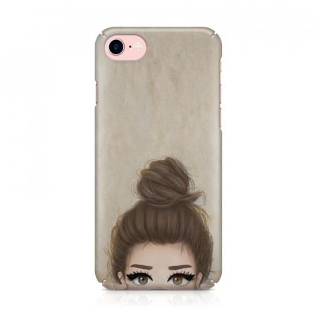 Husa iPhone 6 Custom Hard Case I See You3