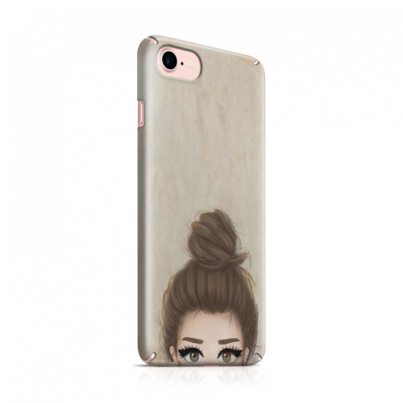 Husa iPhone 6 Custom Hard Case I See You0