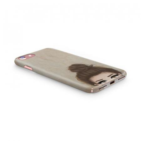 Husa iPhone 6 Custom Hard Case I See You1