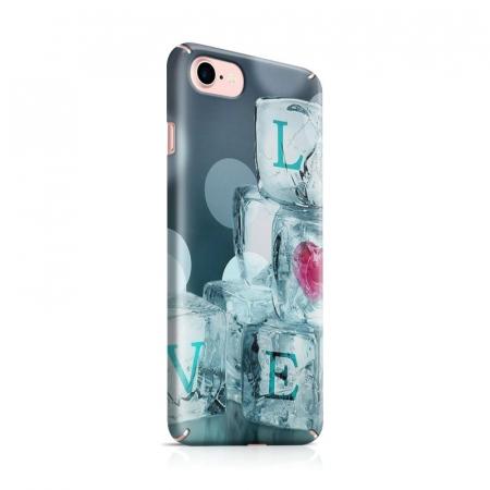 Husa iPhone 6 Custom Hard Case Ice Love0