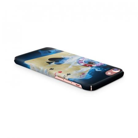 Husa iPhone 6 Custom Hard Case Poker Aces1