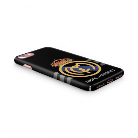 Husa iPhone 6 Custom Hard Case Real Madrid2